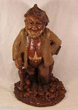 "HYKE '83 Tom Clark Gnome-Figurine~Cairn Item #27~Retired~Ed #10~VERY RARE 1 5/8"""