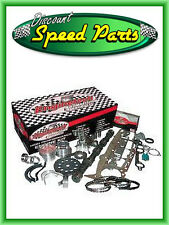 **Master Engine Rebuild Kit** 86-95 Chevrolet SBC 350 5.7L V8 (High-Performance)