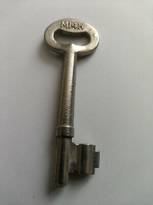 For Mortice Lock Union M38H Pre Cut Spare Mortice Key