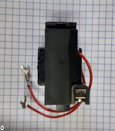 20V VEB GBB 380V GDR signal lamp trafo or transformer 20V VEB GBB 220V 3pcs