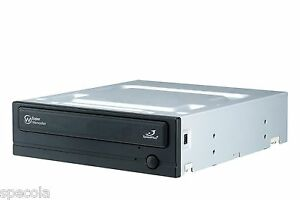 Negro-Dvd-Rw-Sh-222-Samsung-Sata-Serial-ata-probado-Garantia-Sata-Cable-Incluido