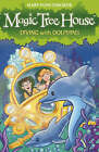 Magic Tree House 9: Diving with Dolphins by Mary Pope Osborne (Paperback, 2009)