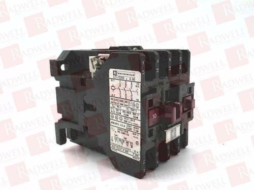 NEW IN BOX LC1D253FA60 SCHNEIDER ELECTRIC LC1-D253F-A60