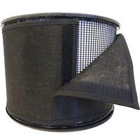 Filter Queen Defender Activated Hega Charcoal Prefilter Wrap 7 For Am4000 D360