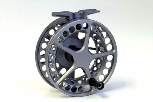 Lamson Litespeed Micra 5 Fly Reel NEW Closeout Size #3