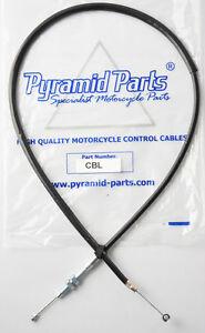 Yamaha XT125 XT200 1982-1983 NEW Front Brake Cable