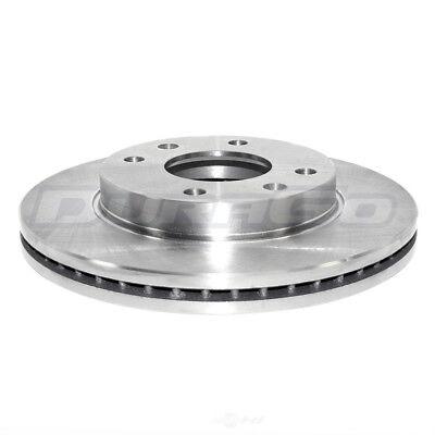 Disc Brake Rotor Front Parts Master 125798 fits 98-06 Hyundai Elantra