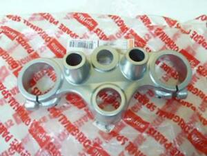 Te-de-fourche-moto-Aprilia-650-Pegaso-1992-1996-AP8123248-Neuf-colonne-direct