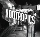 Nootropics * by Lower Dens (CD, May-2012, Ribbon Music)