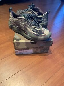 Details about Nike Air Max 97 Country Camo Pack Italy Size 8.5