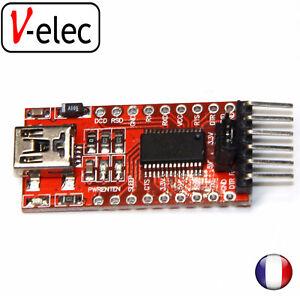 1023-FT232RL-FT232-USB-TO-TTL-5V-3-3V-Serial-Adapter-Module-For-arduino-v-elec