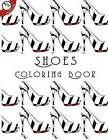 Shoes Coloring Book by Individuality Books (Paperback / softback, 2015)