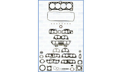 Genuine Ajusa OEM Replacement Cylinder Head Gasket Seal Set 52140800