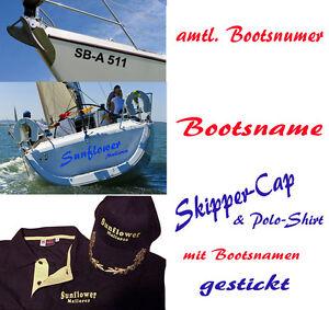 1-x-amtl-Bootskennzeichen