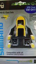 tacchette shimano Shimano Tacchetti SM-SH11 nero/giallo affare