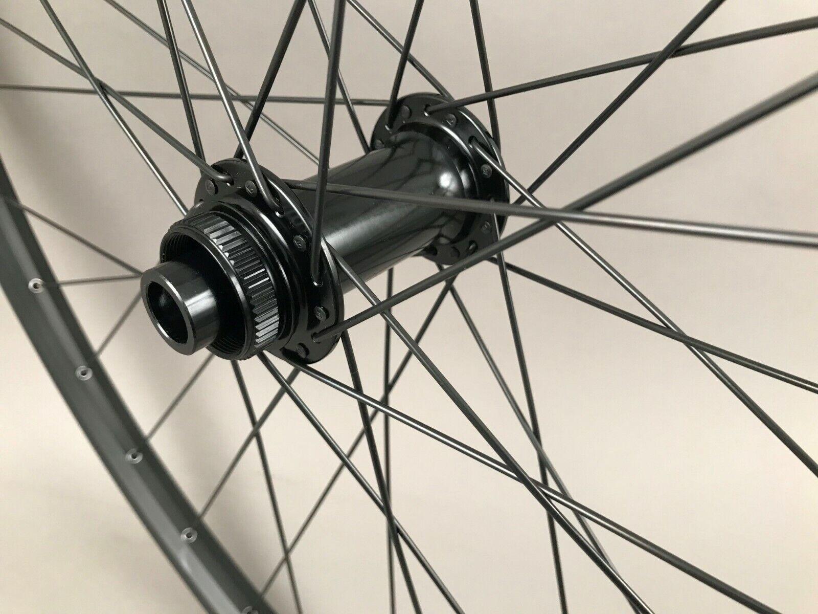 Image 4 - WTB ST I23 29er MTB Mountain Bike Wheels Tubeless BOOST SPACING 15x 110 12x 148