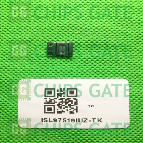 2PCS ISL97519IUZ-TK IC REG BOOST J 1A 8MSOP 97519 ISL97519