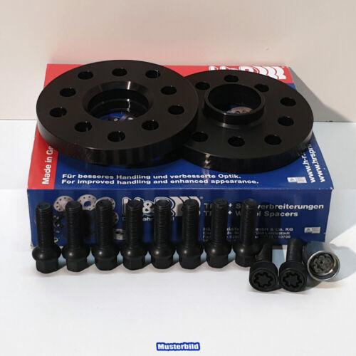 H/&r ABE PASSARUOTA SW DR 36 = 2x18mm per AUDI a4 a5 a6 a7 M FS traccia del disco