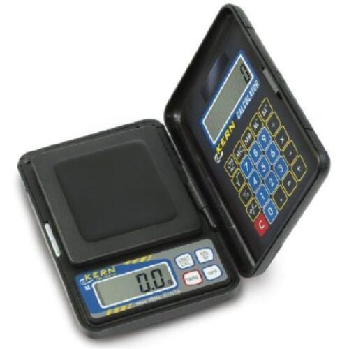 KERN Taschenwaage CM 150-1 N Wägebereich 0-150 g 0
