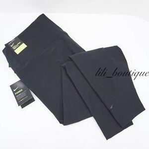NWT-Nike-BV1530-010-Women-Sculpt-Hyper-Tight-Fit-Leggings-Black-Size-2XL-XXL-75
