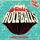 Roll The Balls (7inch Single) von GIUDA (2015)