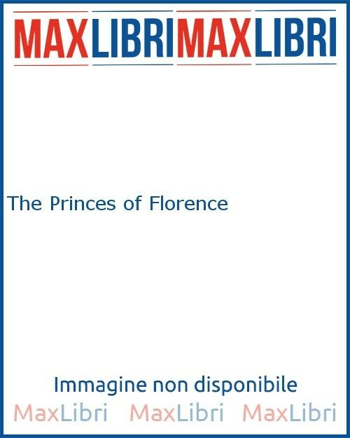 The Princes of Florence - [Rio Grande Games]