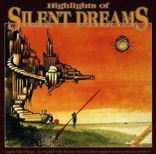 Silent Dreams 1-Highlights of Oliver Serano-Alve, Gandalf, Karunesh, Rick.. [CD]