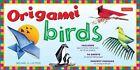 Origami Birds Folded Kit by Michael LaFosse (Kit, 2006)