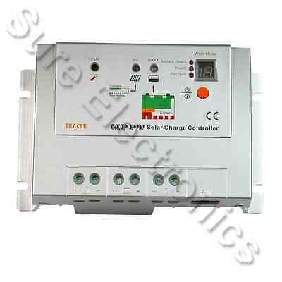 EPsolar Tracer 1210RN  MPPT Solar Battery Charge Controller 10A 12/24V