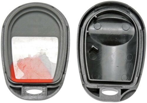 Keyless Remote Case For 2008-2013 Toyota Highlander 2012 2011 2010 2009 Dorman