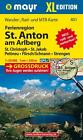 St. Anton am Arlberg XL (2014, Mappe)