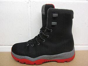 buy popular 2d9fd 6e732 La imagen se está cargando Nike-Air-Jordan-Futuro-Botas -Zapatillas-de-Baloncesto-