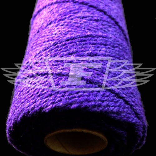 BEAUTIFUL FESTIVE CHRISTMAS BAKERS TWINE 2mm 2 PLY STRING CORD CRAFT EVERLASTO