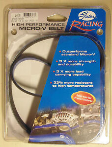 GATES-Racing-4PK825R-Rib-Belt-for-Nissan-Pulsar