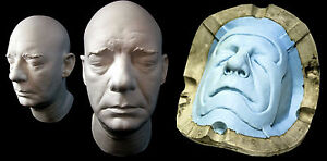 Lon-Chaney-Jr-Life-Mask-Lifecast-Bust-Larry-Talbot-The-Wolf-Man