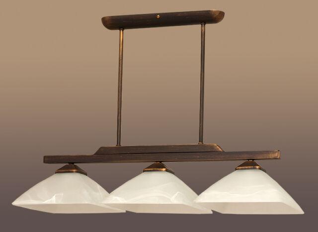 Hängelampe Hängeleuchte Pendellampe TOP Designer Lampe DIANO 3 flammig MD-3H NEU