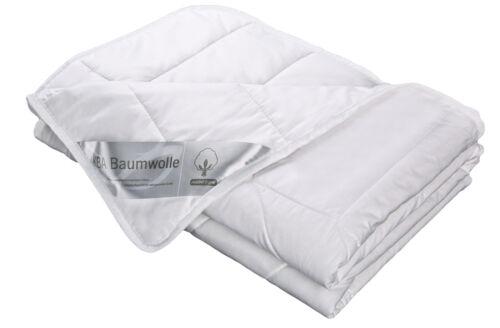 Sommerdecke Leinen KBA-Baumwolle Bettdecken Sommerbett Daisy