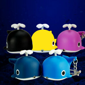 NE-Cute-Whale-Keychain-LED-Flashlight-Sound-Car-Key-Ring-Bag-Purse-Pendant-Gift