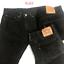 Vintage-Levis-Levi-505-Herren-Klasse-A-Minus-Jeans-Zip-Fly-w30-w32-w34-w36-w38 Indexbild 11