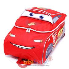 779d9b6260b Disney Cars Mcqueen Large School Backpack 3D Shape 16