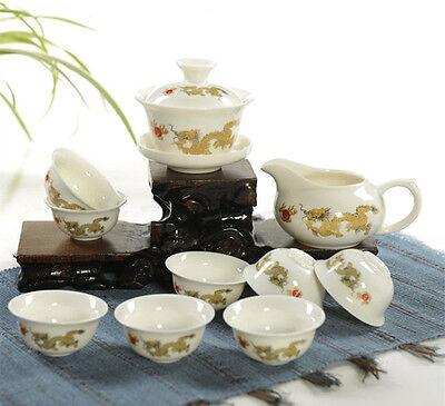 Golden dragons porcelain teapot set antibiotic steroid ophthalmic drops