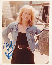 Meryl Streep ++ Autogramm ++ Die Eiserne Lady ++ Der Teufel trägt Prada