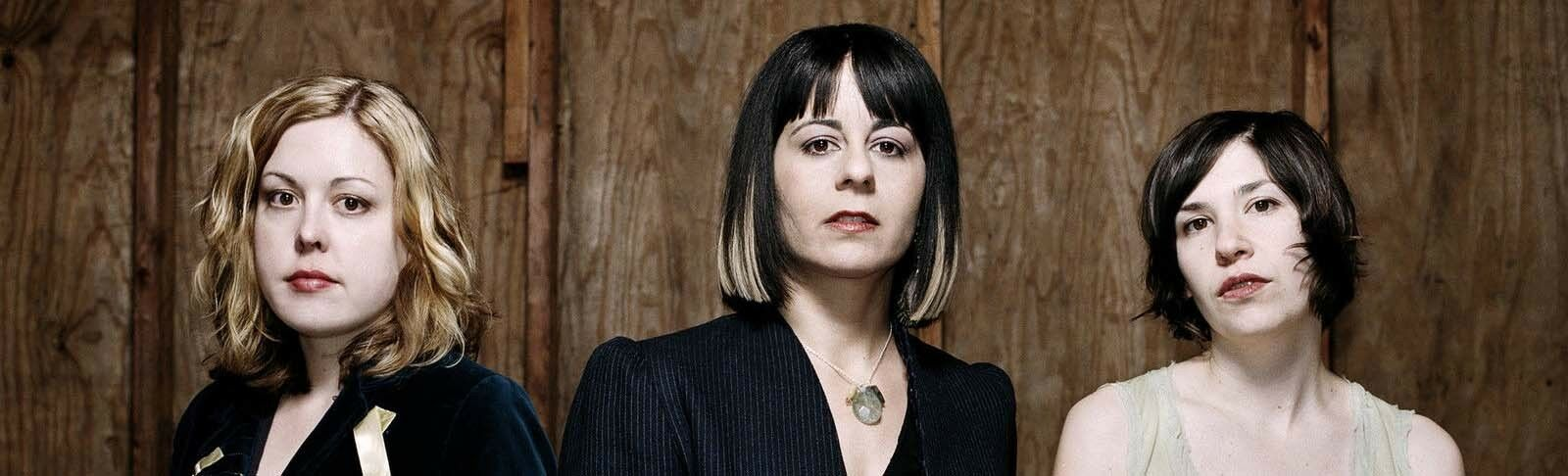 Hell No featuring Sleater Kinney and more