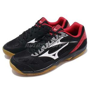 Mizuno-Cyclone-Speed-2-Black-Red-White-Men-Volleyball-Badminton-Shoe-V1GA1980-02