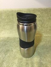 SAVOR Stainless Steel Coffee Travel Mug Tumbler Tea Drink Cup 12oz