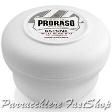 Shaving Soap in a Bowl Sensitive Skin Proraso ® Sapone da Barba in Ciotola 150ml