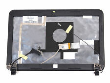 Back Rear Lid cover camera Bezel Hinges Replace F HP Pavilion 14-D Series Laptop