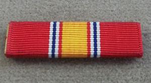 US Armed Forces National Defense Service Vintage Ribbon