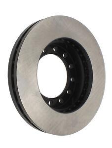 Disc Brake Rotor-Premium Disc Preferred Front Centric 120.61059