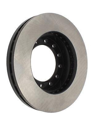 Preferred Front Centric 120.76001 Disc Brake Rotor-Premium Disc